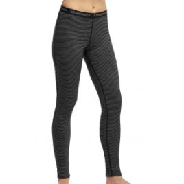 Icebreaker BodyFit 200 Oasis Leggings – Women's