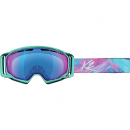 K2 Captura Goggle – Women's