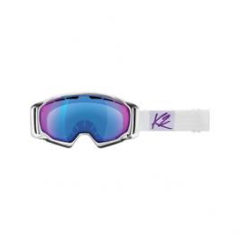 K2 Captura Pro Goggle – Women's