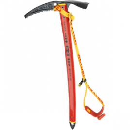 Grivel Nepal S.A. Ice Axe with Leash