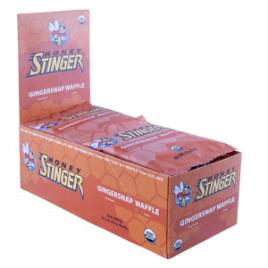 Honey Stinger Stinger Waffle – 16 Pack