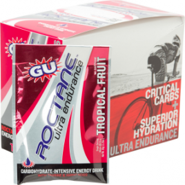 GU Roctane Energy Drink – 10 Pack