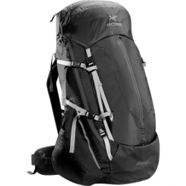 Arc'teryx Altra 65 Backpack – Men's – 3965-4148cu in