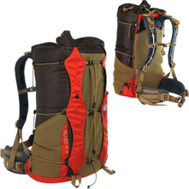 Granite Gear Blaze A.C. 60 Ki Backpack – 3350-3660cu in
