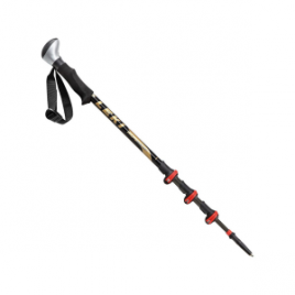 LEKI Photosystem Carbon Speedlock Trekking Pole