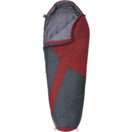 Kelty Mistral Sleeping Bag: 20 Degree Synthetic