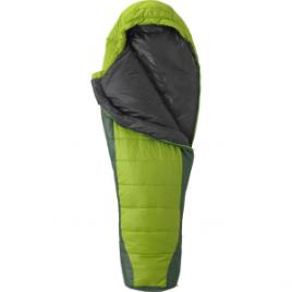 Marmot Cloudbreak 30 Sleeping Bag: 30 Degree Synthetic