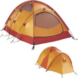 Marmot Thor Tent: 3-Person 4-Season