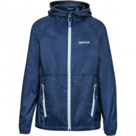 Marmot Ether Hooded Jacket – Boys'