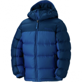 Marmot Guides Down Hooded Jacket – Boys'