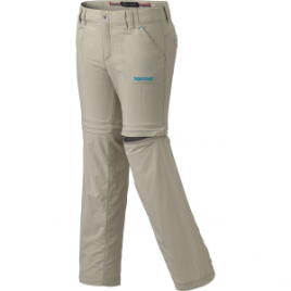 Marmot Lobo's Convertible Pant – Girls'