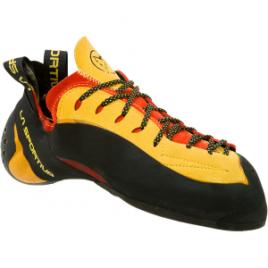 La Sportiva Testarossa Vibram XS Grip2 Climbing Shoe
