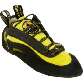 La Sportiva Miura Vibram XS Edge Climbing Shoe – Men's