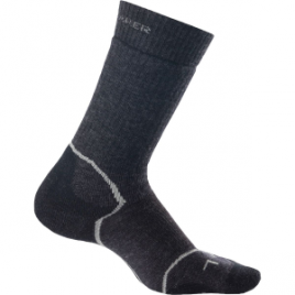 Icebreaker Hike+ Mid Crew Sock – Women's