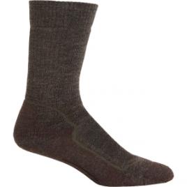 Icebreaker Hike+ Mid Crew Sock – Men's