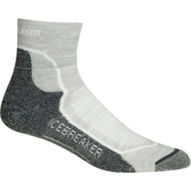 Icebreaker Hike+ Lite Mini Crew Sock – Women's
