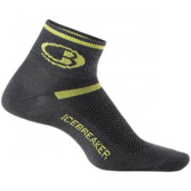 Icebreaker Multisport Ultralite Mini Sock – Men's