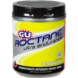 GU Roctane Energy Drink – 12 Serving Canister