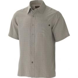 Marmot Eldridge Shirt – Short-Sleeve – Men's