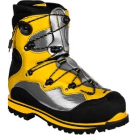 La Sportiva Spantik Mountaineering Boot – Men's