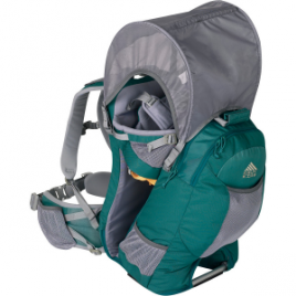 Kelty Transit 3.0 Kid Carrier – 1300cu in