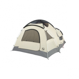 Big Agnes Flying Diamond 8 Tent: 8-Person 4-Season