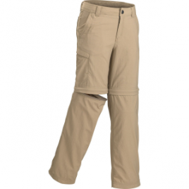 Marmot Cruz Convertible Pant – Boys'