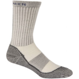 Icebreaker Outdoor Lite Crew Sock – Women's