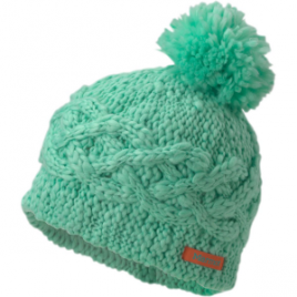 Marmot Chunky Pom Hat – Girls'