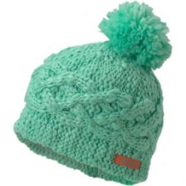 Marmot Chunky Pom Hat – Girls'