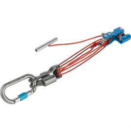 Mammut RescYou Rescue Belay Device