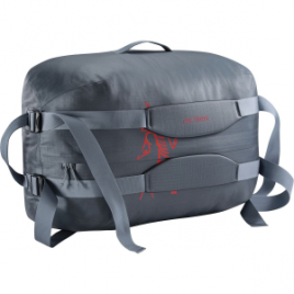 Arc'teryx Carrier Duffel 50 – 2990cu in