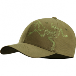 Arc'teryx Bird Stitch Cap