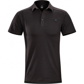 Arc'teryx Captive Polo Short-Sleeve – Men's