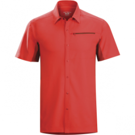 Arc'teryx Adventus Comp Shirt – Short-Sleeve – Men's