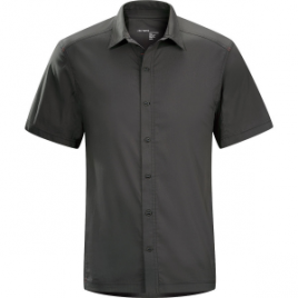 Arc'teryx Transept Shirt – Short-Sleeve – Men's