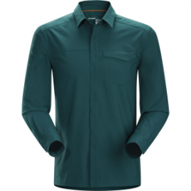 Arc'teryx Skyline Shirt – Long-Sleeve – Men's