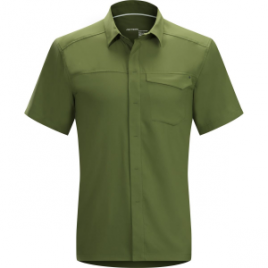 Arc'teryx Skyline Shirt – Short-Sleeve – Men's
