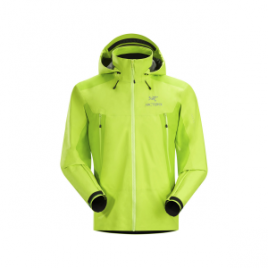 Arc'teryx Beta Lt Hybrid Jacket – Men's