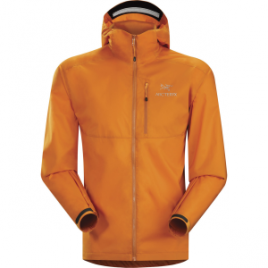 Arc'teryx Squamish Hooded Jacket – Men's