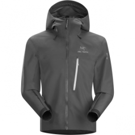 Arc'teryx Alpha FL Jacket – Men's