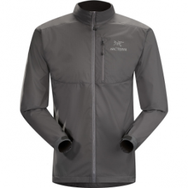 Arc'teryx Squamish Jacket – Men's