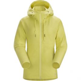 Arc'teryx Tarsa Full-Zip Hoodie – Women's