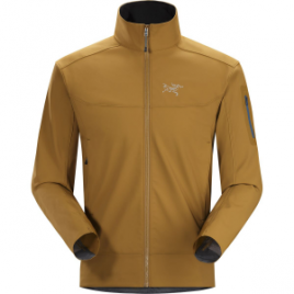 Arc'teryx Epsilon LT Softshell Jacket – Men's