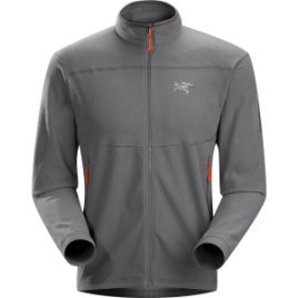 Arc'teryx Delta LT Fleece Jacket – Men's