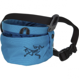 Arc'teryx Aperture Chalk Bag – Large