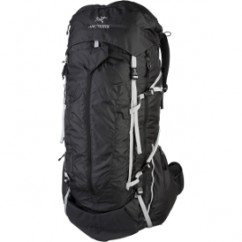Arc'teryx Altra 75 Backpack – Men's – 4577-4760cu in