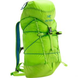 Arc'teryx Cierzo 25 Backpack – 1648cu in