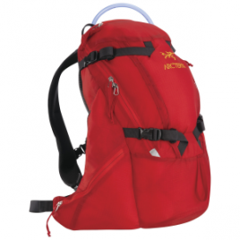 Arc'teryx Chilcotin 20 Hydration Pack