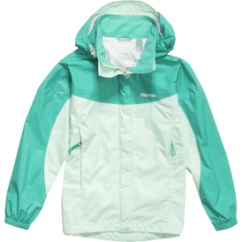Marmot PreCip Jacket – Girls'